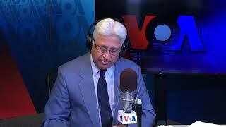 News Bulletin 18 March 2019 Voice Of America Urdu With (Khalid Hamid)