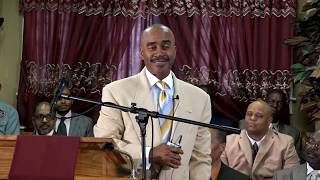 Truth of God Broadcast 1114-1115 Newport News, VA Pastor Gino Jennings Raw Footage!