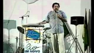 Caio Fábio - Morte na Panela (Anos 90)