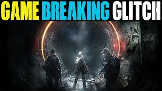THE DIVISION - NEW GAME BREAKING GLITCH, NO 1.8 RELEASE DATE & MORE! (STATE OF THE GAME HIGHLIGHTS)