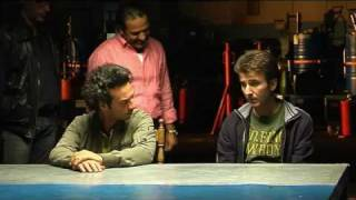 Ficarra & Picone La Matassa Backstage regia di Dario Palermo.5min