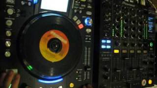 Ambient, trance and vocal trance mixed by DawidWarsaw. [DN-HS5500 & DJM-800] TENMINMIX February 09