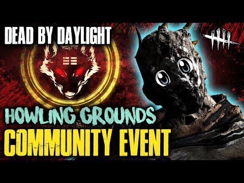 Xxx Mp4 HOWLING GROUNDS Community Event 143 Dead By Daylight With HybridPanda 3gp Sex