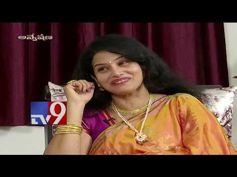 Xxx Mp4 Anveshana Team Finds 39 Aa Okkati Adakku 39 Movie Veteran Actress Lathasri TV9 3gp Sex