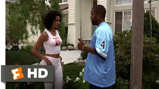 Next Friday (2000) - Improving Black & Brown Relations Scene (5/10) | Movieclips