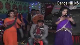 Hot gral bangla dance video 2017