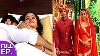Watch Swara And Sankar's Suhagraat In 'Swaragini', OMG! Shocking End Of 'Naagin & More