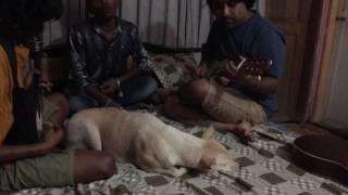 Jamil Mondol, Madhu Mondol & Kuasha Murkho