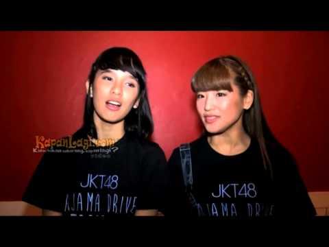 Beby & Haruka Bakalan Galau Di Panggung Pajama Drive Revival