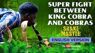 VAVA SURESH SNAKEMASTER - ENGLISH