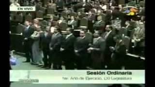 EL MEJOR DISCURSO DE LA HISTORIA.Video censurado MEXICO