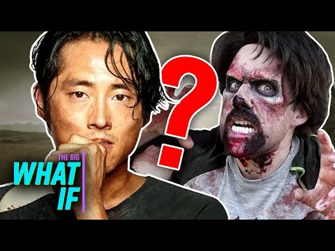 Xxx Mp4 WHAT IF THE WALKING DEAD 3gp Sex