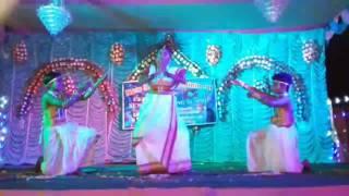 Chander hasi badh vangacha... Program video