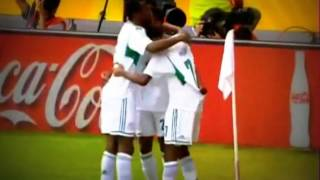 Nigeria vs Tahiti (6-1) All Goals [Confederations Cup 2013]
