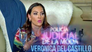 Veronica del Castillo sale del closet, habla con los muertos y pelea con Kate.