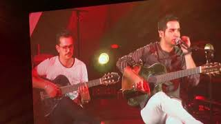 Mohsen Yeganeh Live in Concert - Stockholm 2017 - کنسرت محسن یگانه در استکهلم ۲۰۱۷