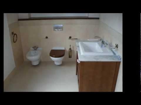łazienka mała prosta