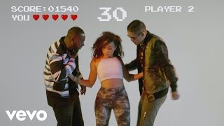 Abou Debeing - Player ft. Lartiste