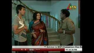 Bangla TV Serial Jiboner Oli Goli HD part 12