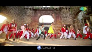 Heropanti | Whistle Baja Remix | Full Song Tiger Shroff, Kriti Sanon