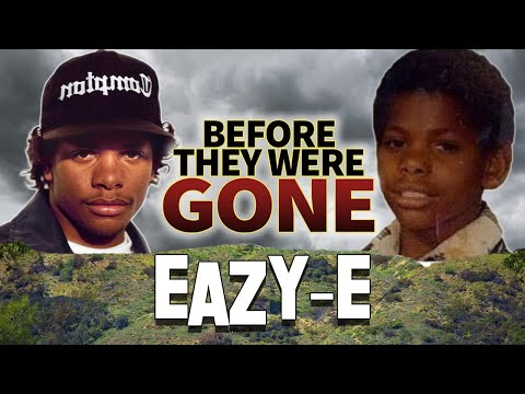 EAZY - E - Before They Were DEAD