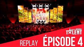 REPLAY Episode 4 L'Afrique a Un Incroyable Talent   saison 2