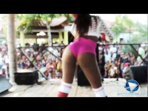Amara La Negra En Concierto Copa Caribe Higuey La Altagracia BanaNo FILMZ
