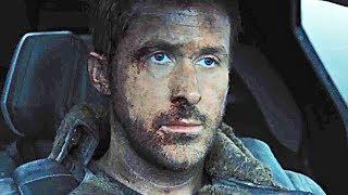 Blade Runner 2049 - What Is a Blade Runner (2017)