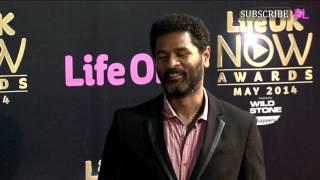 Red Carpet of Life OK Now Awards 2014 | Prabhu Deva
