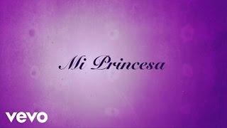 Víctor Muñoz - Mi Princesa (Version Vals/Lyric Video)