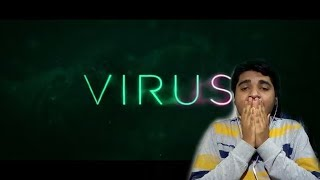 VIRUS   Trailer REACTION And REVIEW