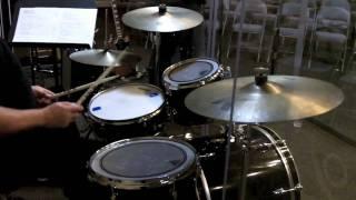 Help - The Beatles (Drums)