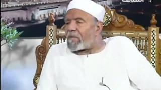 الشيخ الشعراوي - من وصايا الرسول (صلى الله عليه وسلم) 08 - الصوم و الضحى