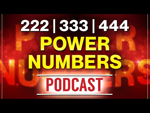Xxx Mp4 222 333 444 Law Of Attraction Power Numbers 3gp Sex