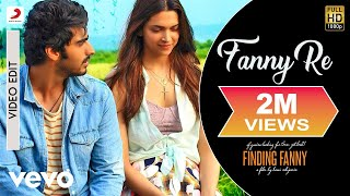 Fanny Re - Finding Fanny | Deepika Padukone, Arjun Kapoor