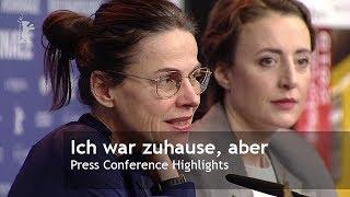 Ich war zuhause, aber | Press Conference Highlights | Berlinale 2019