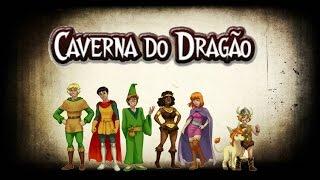 Caverna do Dragão - Gui cinema e tv