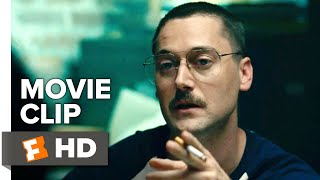 BlacKkKlansman Movie Clip - Pass the Muster (2018) | Movieclips Coming Soon