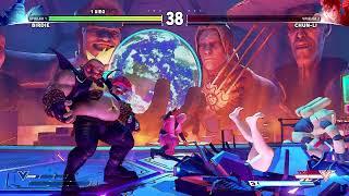 Chun-Li losing scenes! | Chun-Li bikini Mod | Street Fighter V barefoot losing scenes