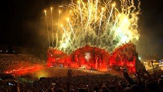 Tomorrowland Brasil 2016 | Alesso | Armin Van Buuren, W&W, Sunnery James & Ryan Marciano
