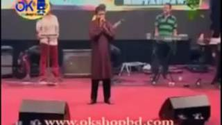 মনির খান  কাতার  অজনা  কনছাট