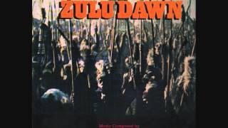 Zulu Dawn Soundtrack- Zulus Theme (Variations)