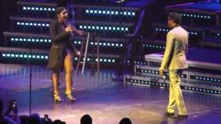 Toni Braxton and Babyface Hurt You 2014