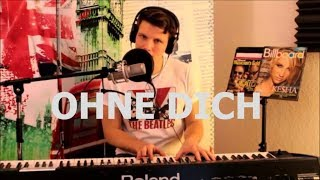 Selig - Ohne Dich (Cover)