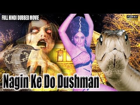 Download New Action Hindi Dubbed Movie | Nagin Ke Do Dushman | Asrani | Jayshree | Full HD movie | free