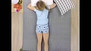 BEGINILaH CARA Cewek Tidur, UJUng nya telanJAng