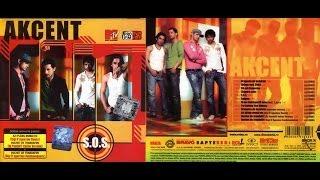 Akcent  - S.O.S. - ALBUM - 2005