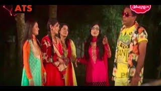 bangla natok jomoj 4 funny video by mosharraf karim