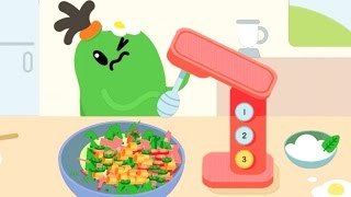 Play Fun Cooking with Dump Ways | Kids Games to Play for Baby, Toddlers or Children