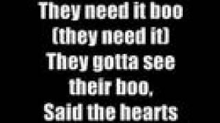 With You - Chris Brown Lyrics